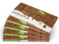 Die Gute Schokolade Plant-for-the-Planet Klimaschutz Klimakrise Klimagerechtigkeit