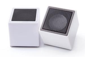 Lautsprecher Cube