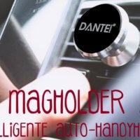 MagHolder Alu Handyhalterung