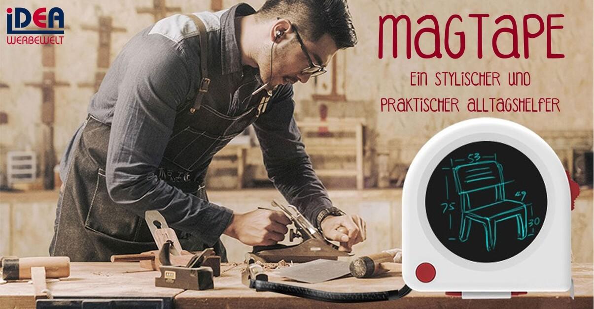 MagTape Handwerker