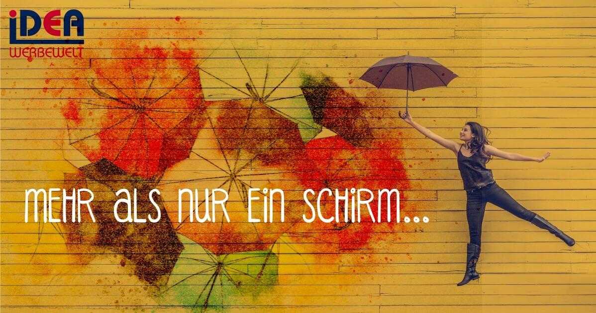 Regenschrim Schirm