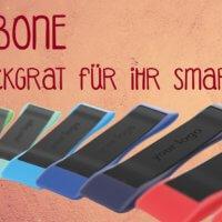 Backbone Handyhalterung