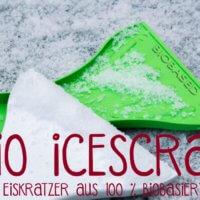 BIO Icescraper