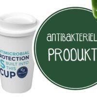 antibakterielle produkte