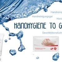 Handhygiene, Desinfektionsmittel, Desinfektionsspray, Desinfektionsgel, Desinfektionstuch