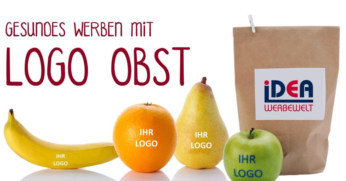 Logo Obst
