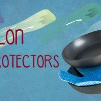 Pfannenschoner Papillon Pan Protectors