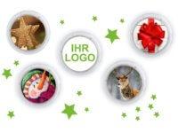 DrinkTimer mit Ihrem Logo