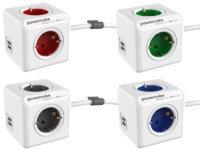 PowerCubes in vielen Farben