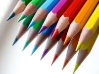 Farbwahrnehmung und Farbgedächtnis