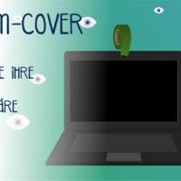 Webcam-Cover Secuferro