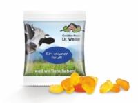 vegane Produkte Fruchtgummis
