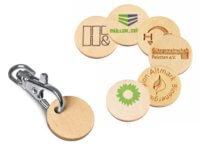 Green Coin Einkaufswagen Chip