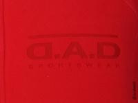 Werbeartikel aus Stoff – Lasergravur auf Softshelljacke