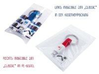 MagCable, Ladekabel, USB-Mirco, Lightning
