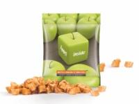 Minitüte Apfel Cubes vegane Produkte