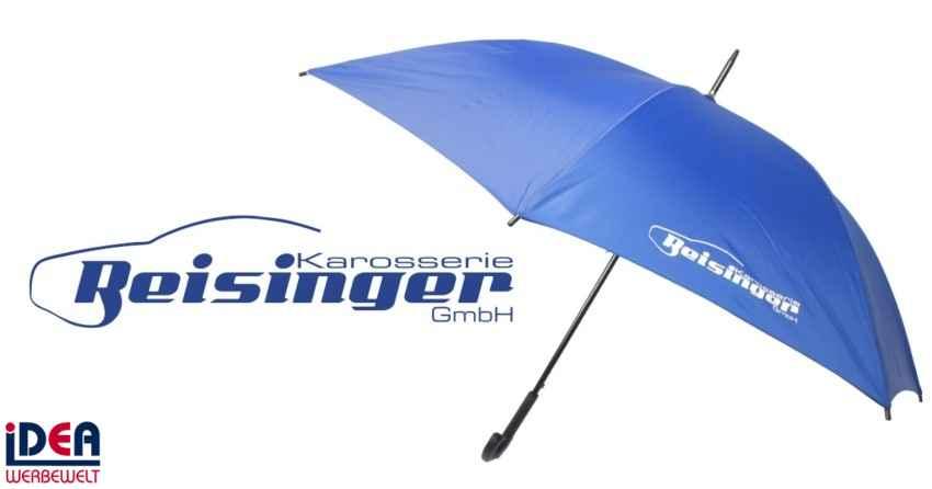 Golfschirm für Karosserie Reisinger