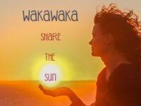 WakaWaka, Share The Sun, Solarlampe