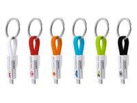 MagCable 3in1 slide - magnetisches Ladekabel