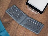 Smartboard Tastatur zum Mitnehmen