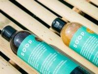 SOOP Flüssigseife in 250 ml Flaschen