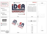 Sonder-Werbeartikel USB-Stick in Sonderform