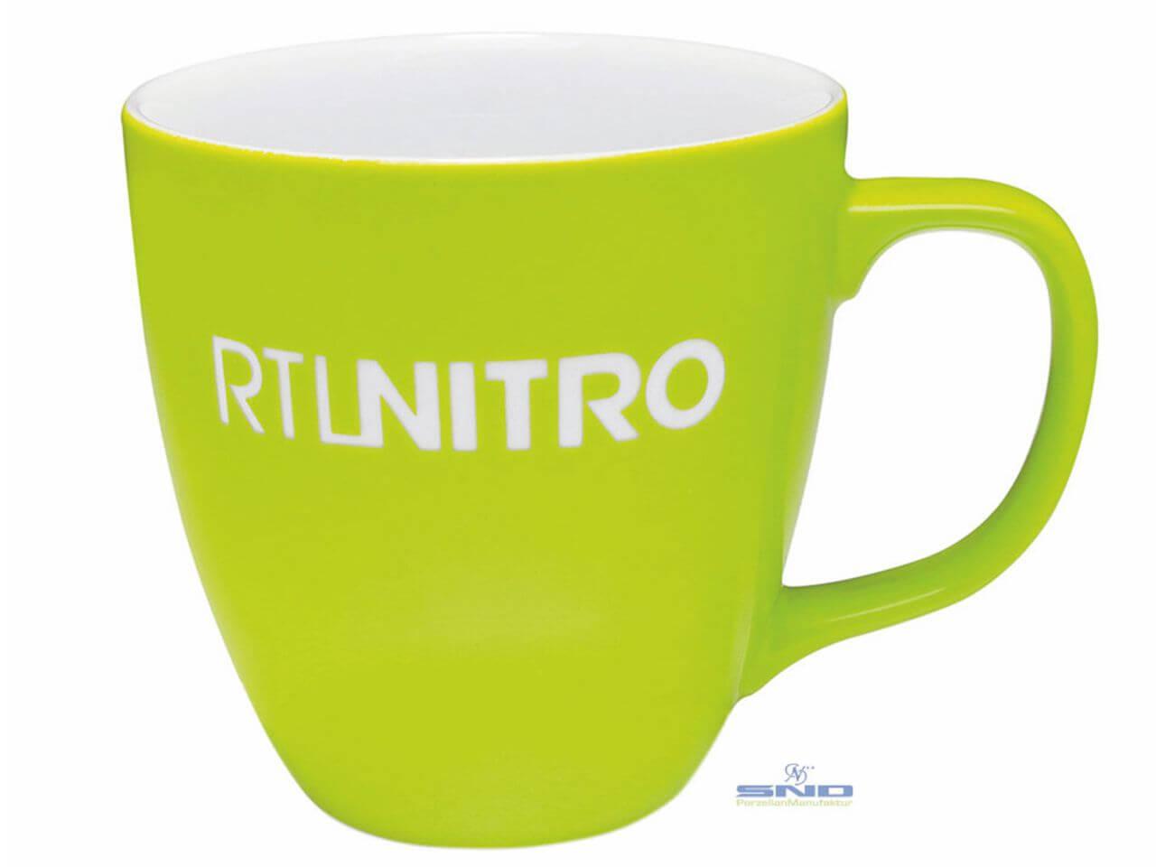Rtl Nitro Em Quali