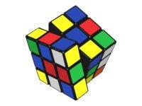 Rubiks Cube Zauberwürfel Powerbank
