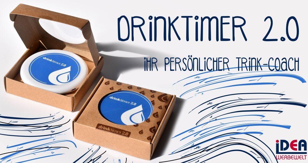 Drinktimer