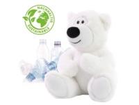 RecycelBär, nachhaltig kuscheln